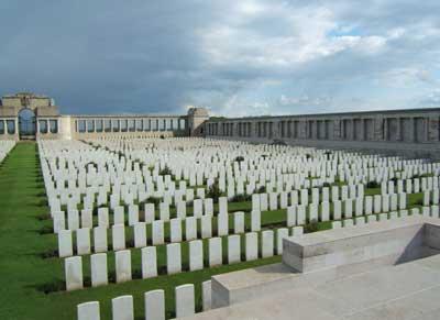 Pozieres-memorial